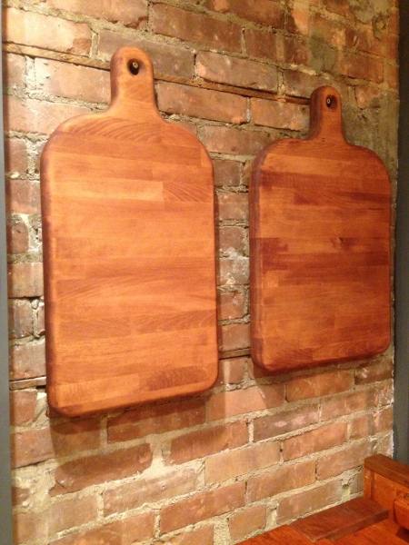 Cutting Boards made from left over Countertops