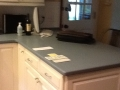 Countertop Breakfast Bar